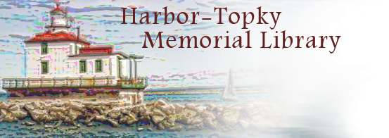 Harbor-Topky Memorial Library